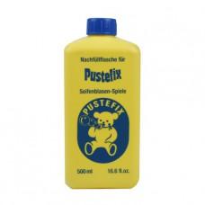 Bellenblaassop 500 ml, Pustefix