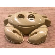 BIOplastic zandvorm krab, Dantoy