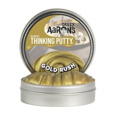 Gold Rush, Crazy Aarons Magnetics thinking Putty
