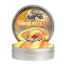 Sunburst, Crazy Aarons Hypercolor thinking Putty