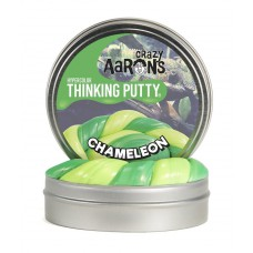 Chameleon, Crazy Aarons thinking Putty