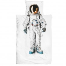 Dekbedovertrek Astronaut, Snurk