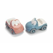 BIOplastic auto's, Dantoy Tiny