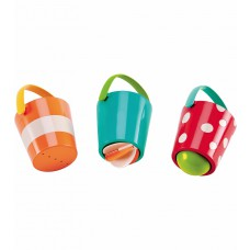 Happy Buckets set, Hape