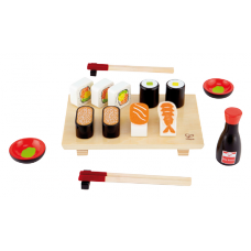 Sushi Selection, Hape