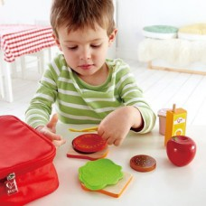 Lunchbox Set, Hape