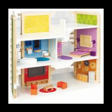 DIY Dream House, Hape