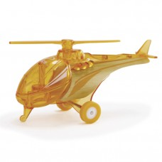 Bamboe helikopter, Hape