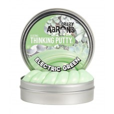 Electric Green, Crazy Aarons thinking Putty