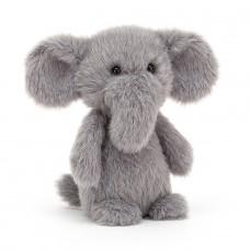 Fluffy olifant, Jellycat