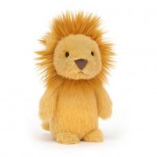 Fluffy leeuw, Jellycat