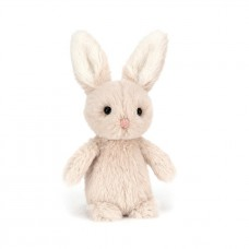 Fluffy Oatmeal konijn, Jellycat