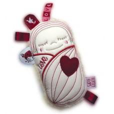 Love Bub met bel, OB Designs