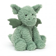 Fuddlewuddle draak M, Jellycat