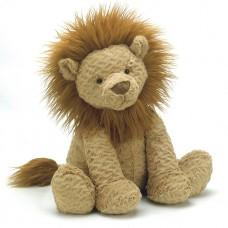 Fuddlewuddle leeuw XL, Jellycat