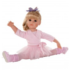 Pop Hannah ballerina blond, Goetz - XL