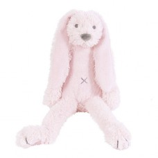 Konijn Richie pink 28 cm, Happy Horse