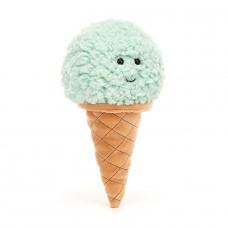 Irresistible Ice Cream Mint, Jellycat