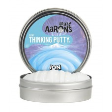 Ion, Crazy Aarons thinking Putty