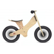 Loopfiets Retro naturel, Kinderfeets