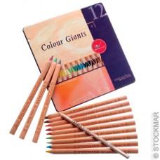 Kleurreuzen 12 kleuren, Mercurius