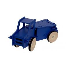 Vrachtwagen blauw, Moover
