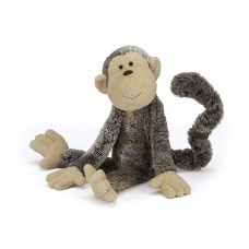 Mattie Monkey M, Jellycat