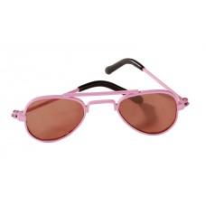 Pilotenbril voor je pop, Goetz
