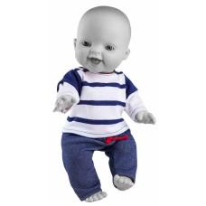 Kledingset Carlos babypop 34 cm, Paola Reina