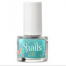 Splash Lagoon afwasbare kindernagellak, Snails