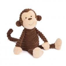 Baby aap, Jellycat Cordy Roy
