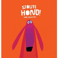 Stoute Hond! Chris Haughton