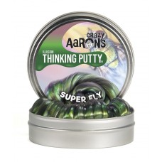 Super Fly, Crazy Aarons Glow thinking Putty