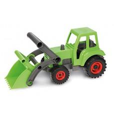 Eco Actives tractor met voorlader, Lena