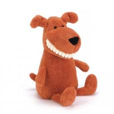 Knuffelhond, Jellycat Toothy L