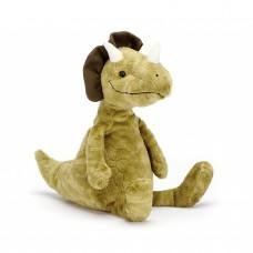Trevor Triceratops, Jellycat