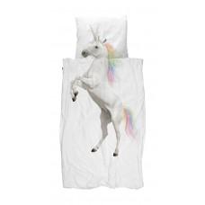 Dekbedovertrek Unicorn, Snurk