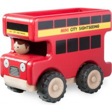 Houten City tour bus, Wonderworld