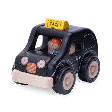 Houten taxi, Wonderworld