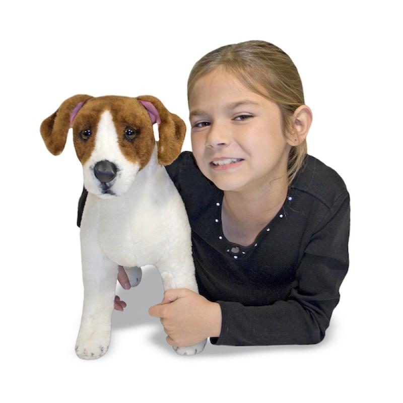 Jack Russel terrier XL, Melissa & Doug