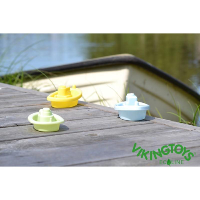 Eco sleepbootje, Viking Toys