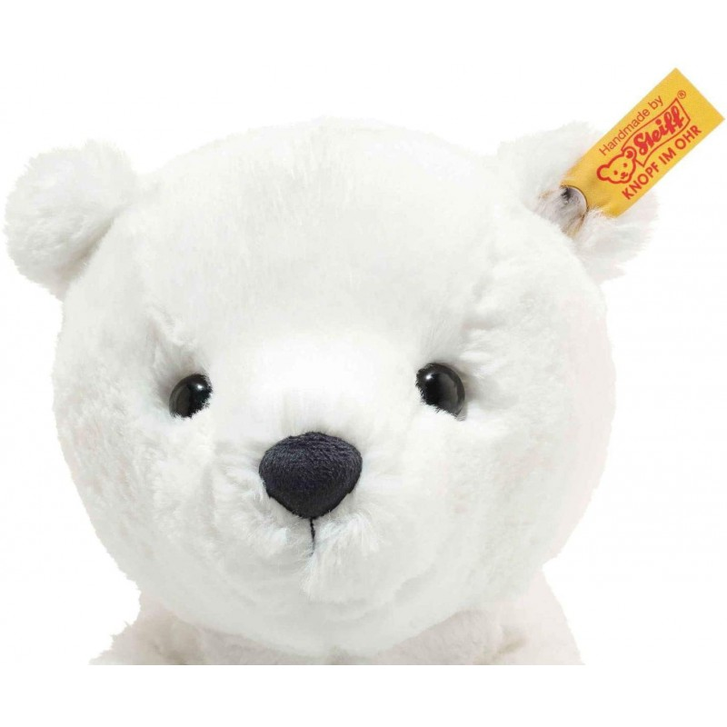 Lasse ijsbeer 28 cm, Steiff Soft Cuddly Friends