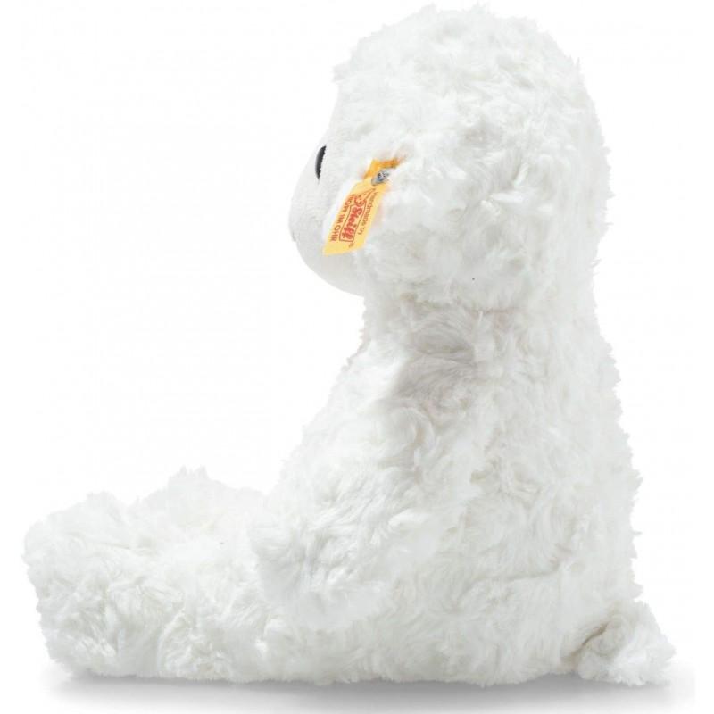 Lammetje Fuzzy 28 cm, Steiff
