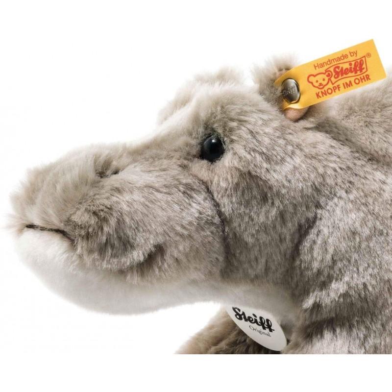 Nijlpaard Sammi 24 cm, Steiff