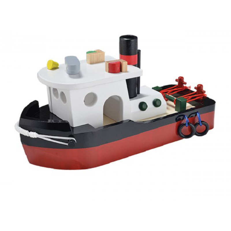 Sleepboot, New Classic Toys