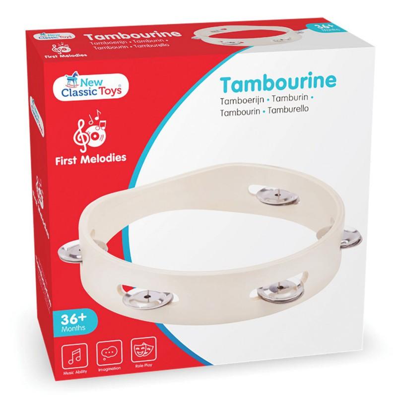 Tamboerijn, New Classic Toys