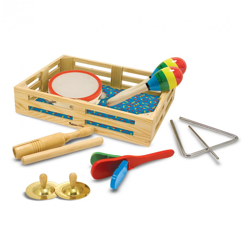 Band in a Box, Melissa & Doug