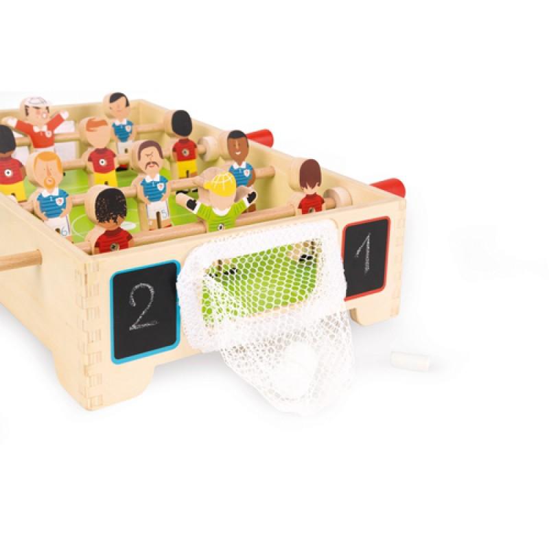 Mini voetbalspel, Janod