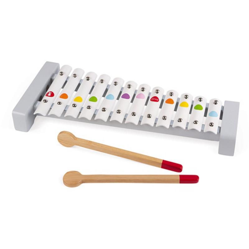 Xylofoon Confetti, Janod