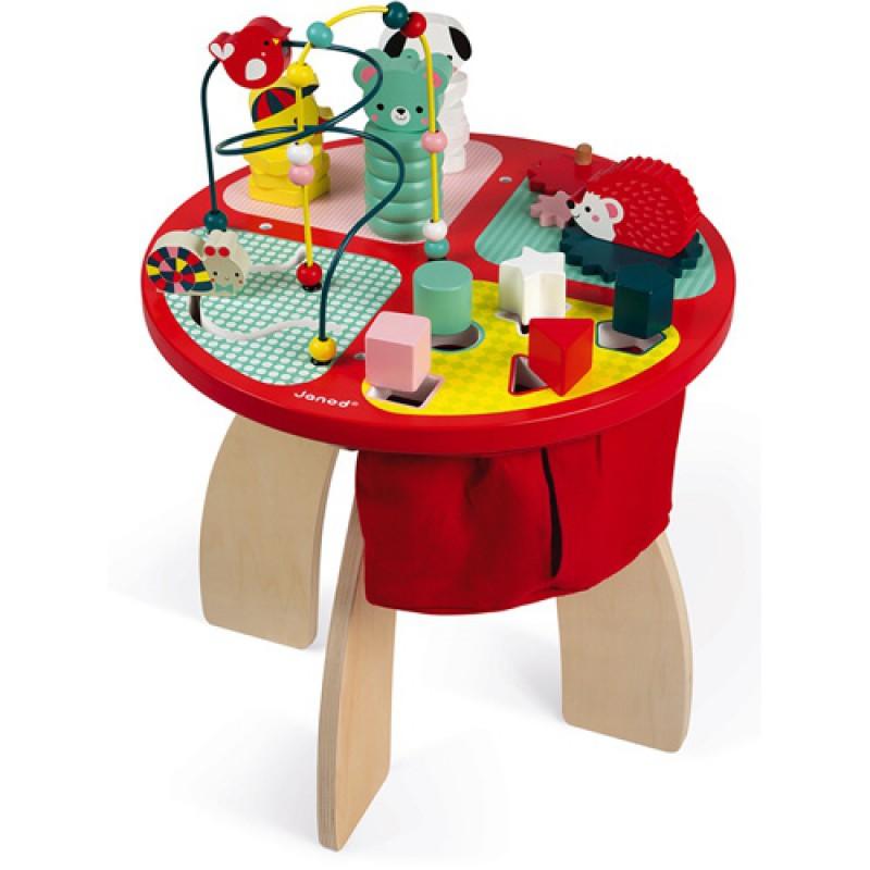 Speeltafel Baby Forest, Janod